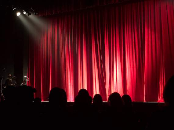 banish those post christmas blues with a comedy show in caterham this new year